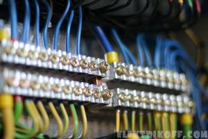 Коннекторы, провода